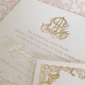 Vintage Wedding Monogram TG GT Digital Download T G