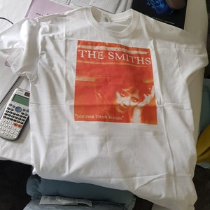 SLEAFORD MODS T-SHIRT TIED UP IN NOTTZ SMALL MEDIUM LARGE XL XXL JOLLY F*CKER