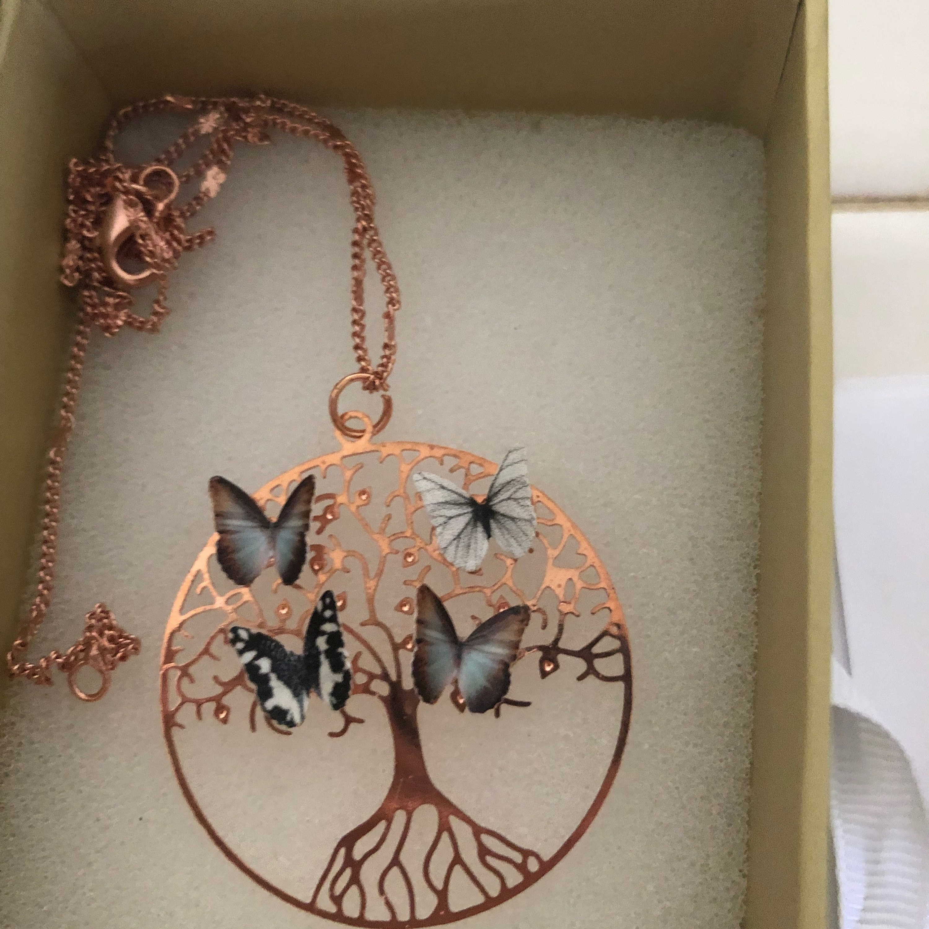 Shanette Owen added a photo of their purchase