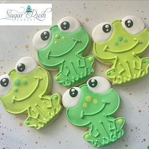 Sugar Rush Cakery added a photo of their purchase