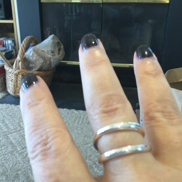 Laurie Krohn added a photo of their purchase
