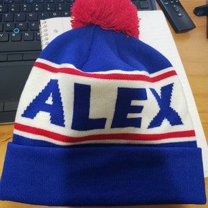 Alex added a photo of their purchase
