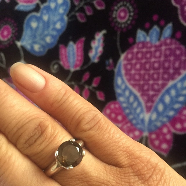 Amina Rafiq added a photo of their purchase