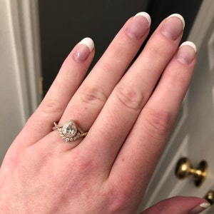 Leona added a photo of their purchase