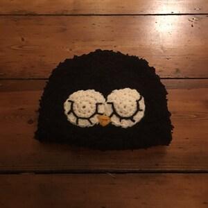 98a2241f27f Fun crocheted boobie beanie breastfeeding hat. Great baby shower ...