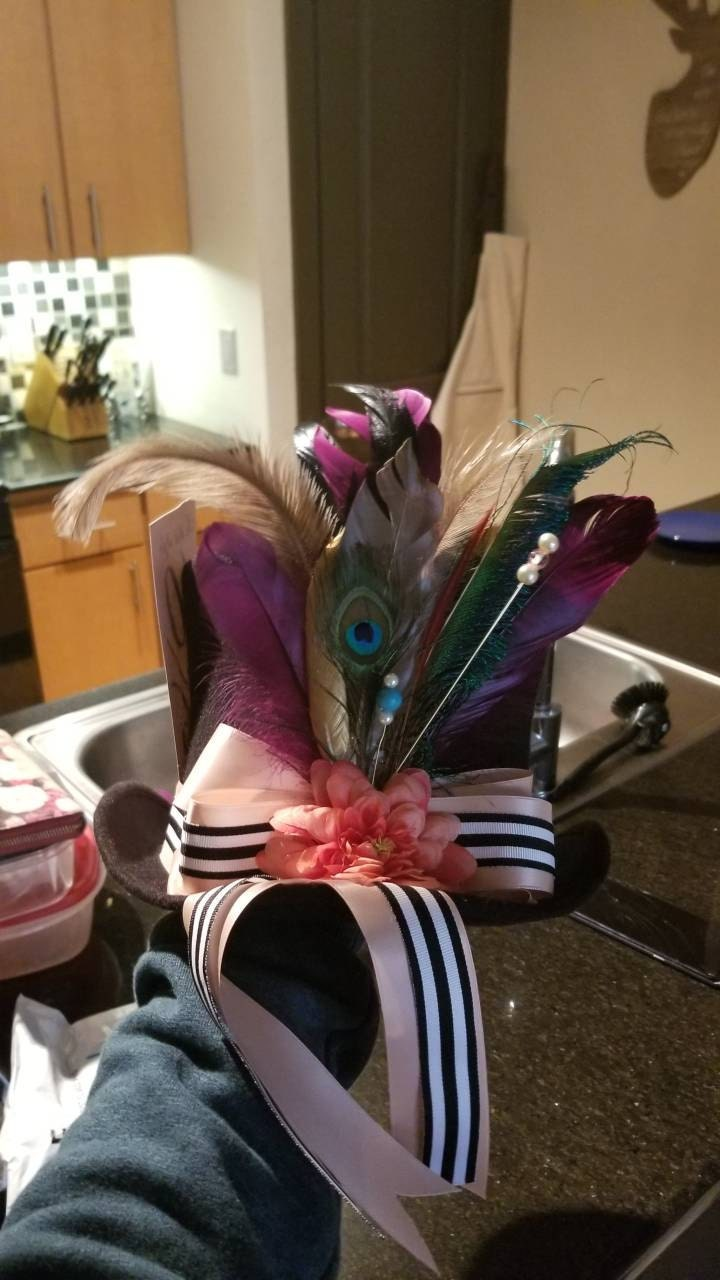Allie Romero added a photo of their purchase