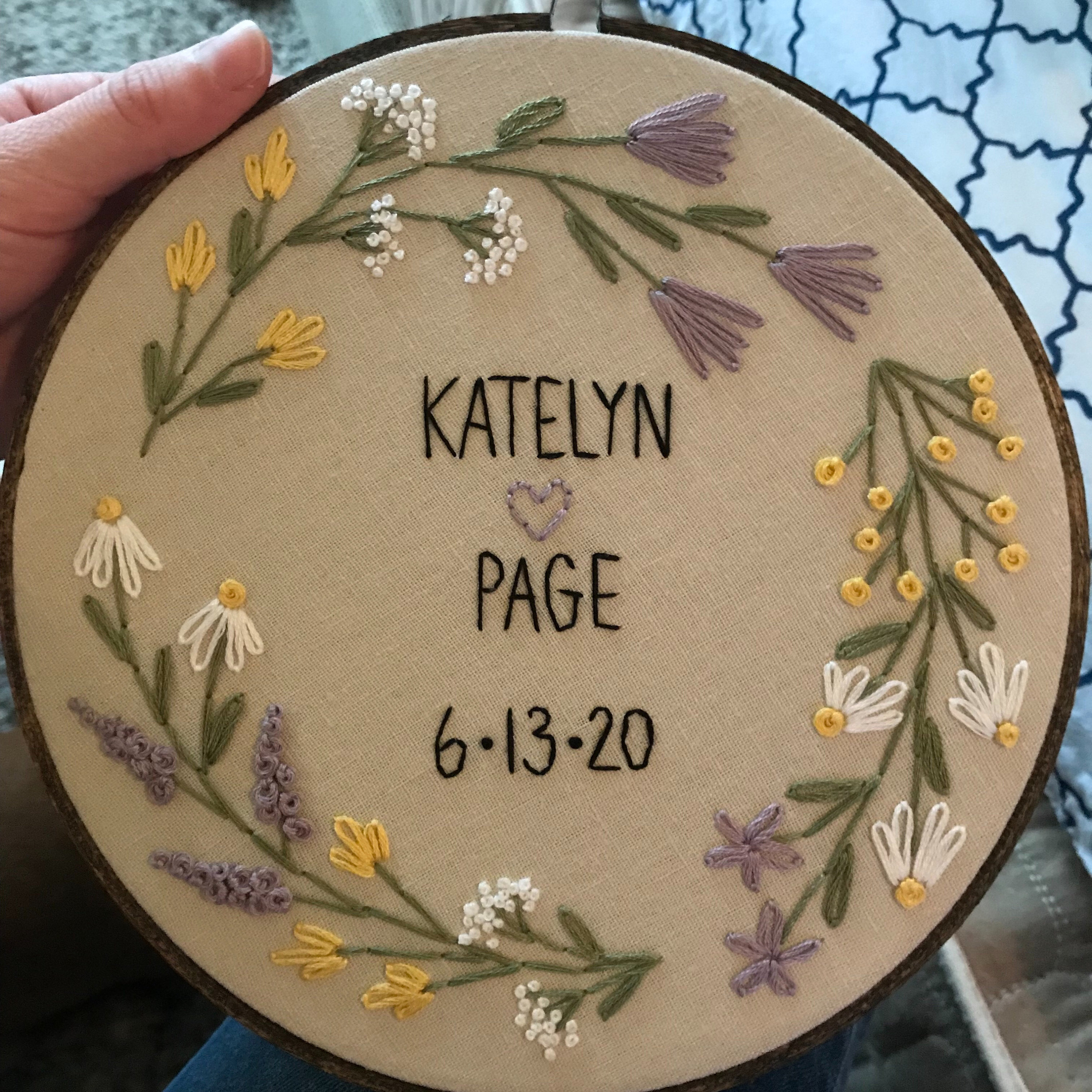 Katelyn Oldenburgh added a photo of their purchase