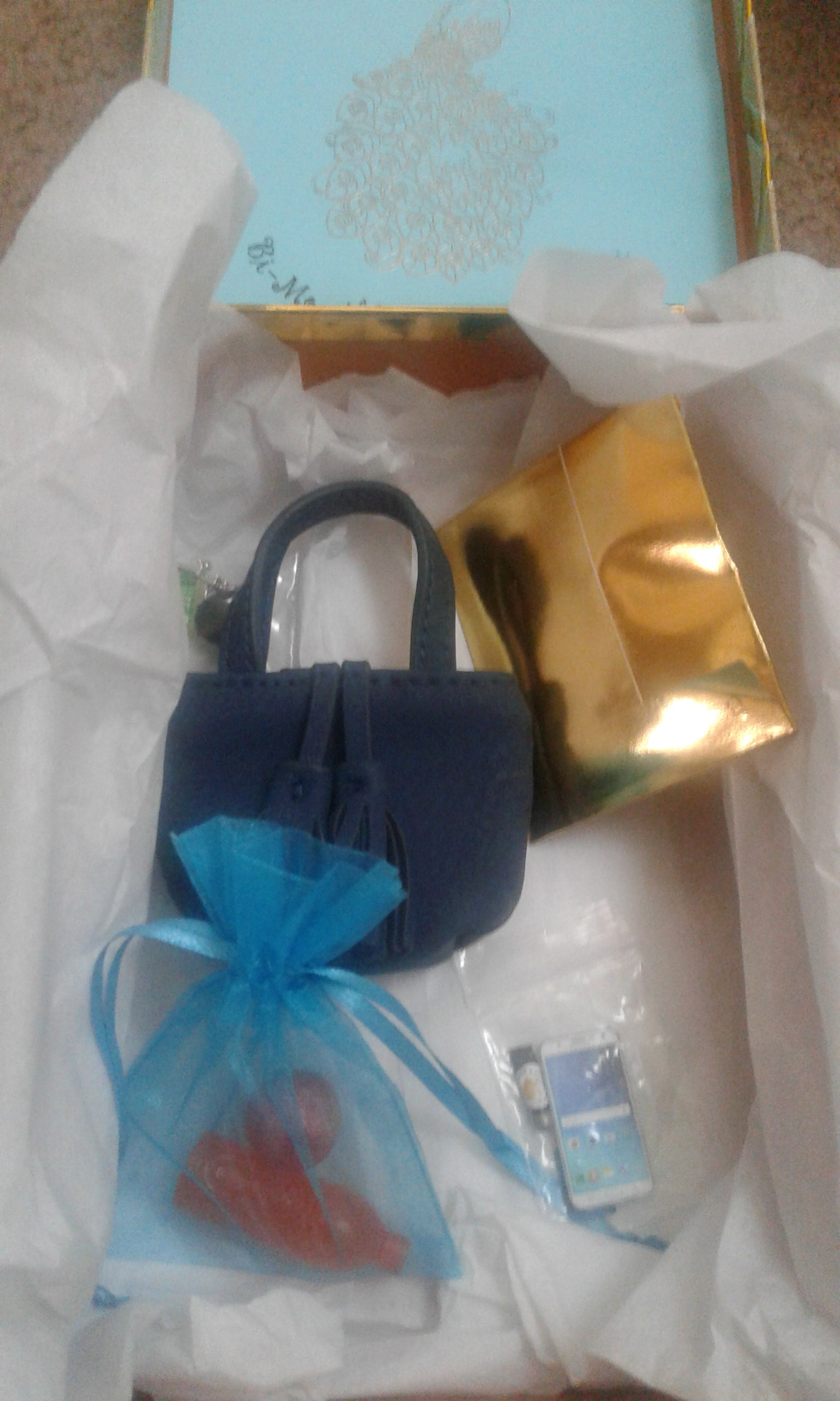 KENYA BRUNSON added a photo of their purchase