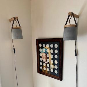 für Ikea PS Maskros Hängelampe 55 cm neues Design Butterfly_Edition in Wunschfarbe