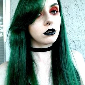 Forest Green Hair Dye | Etsy