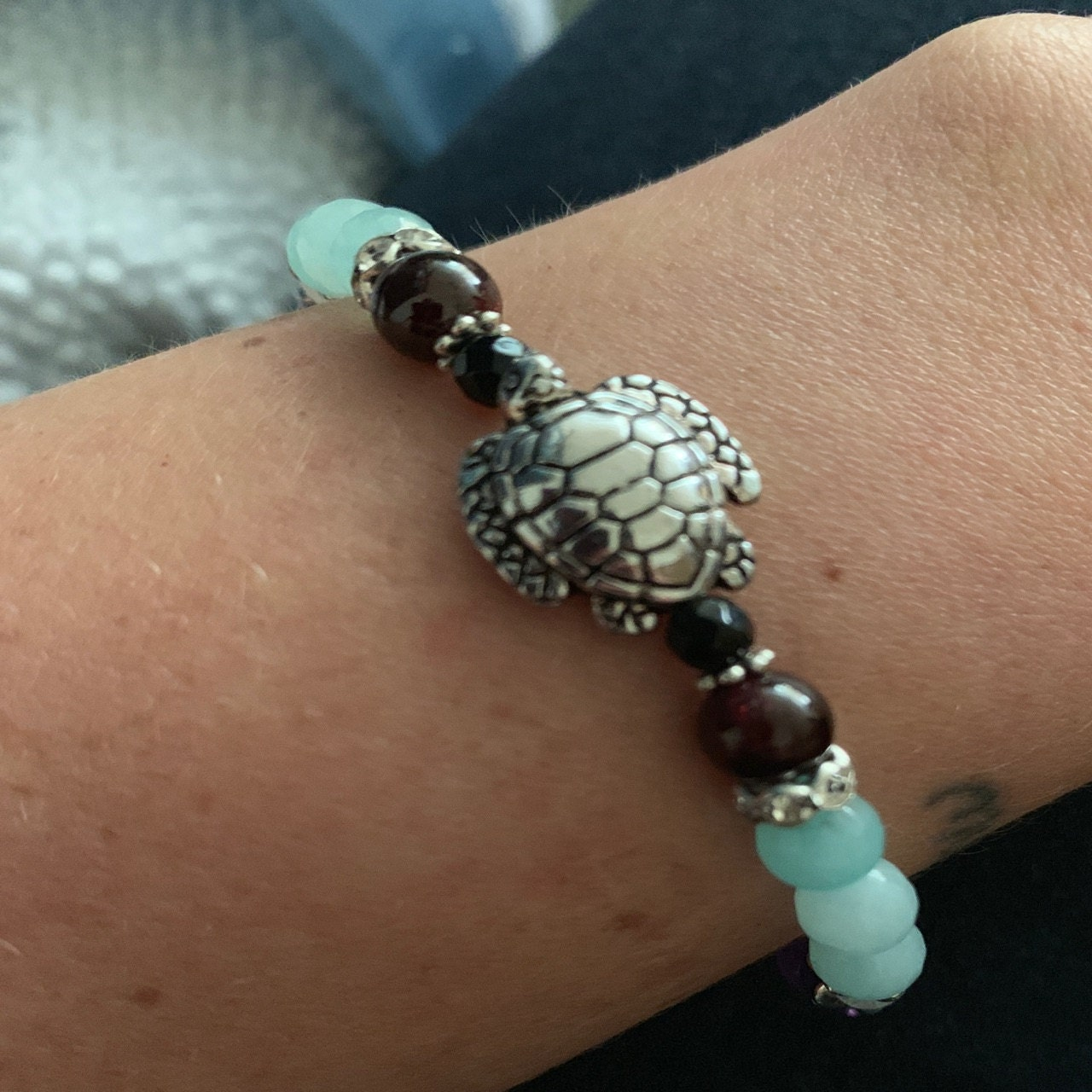 Kathryn Hooten added a photo of their purchase