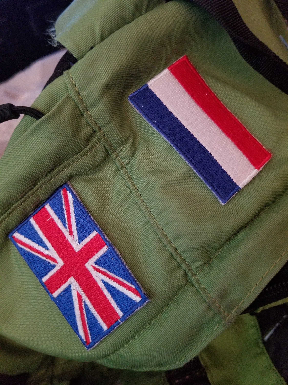 Dutch Flag - National Flag of Netherlands - United Nations ...