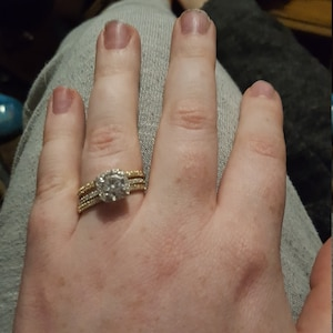 kayleanicole1895 added a photo of their purchase