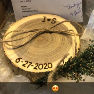 Savannah added a photo of their purchase