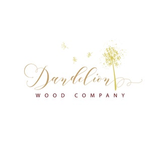 Dandelion Wood Company added a photo of their purchase