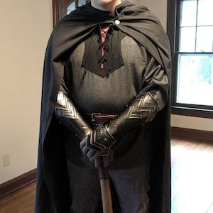 Skyrim Cosplay - Arch Mage Costume - Elder Scrolls, Skyrim, Winterhold,  fantasy, LARP, medieval clothing