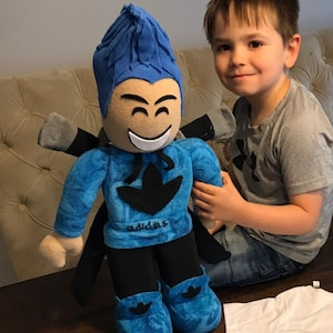 27e94f32199d9c Roblox plush make your own character