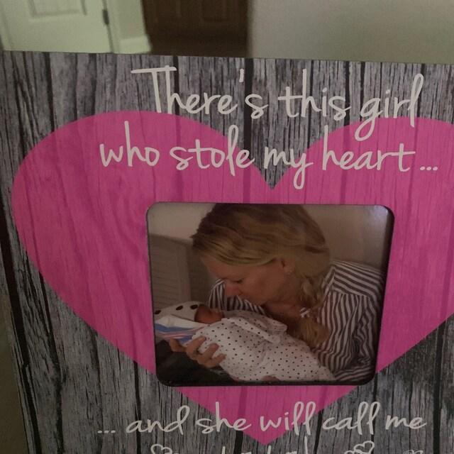 Samantha Allen added a photo of their purchase