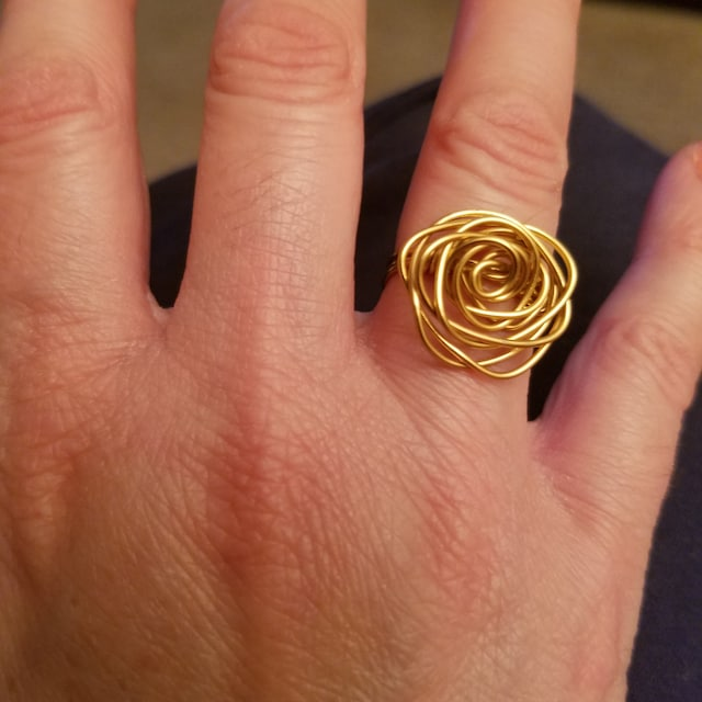 Kristie Hisey added a photo of their purchase
