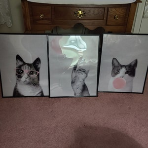 Susan added a photo of their purchase