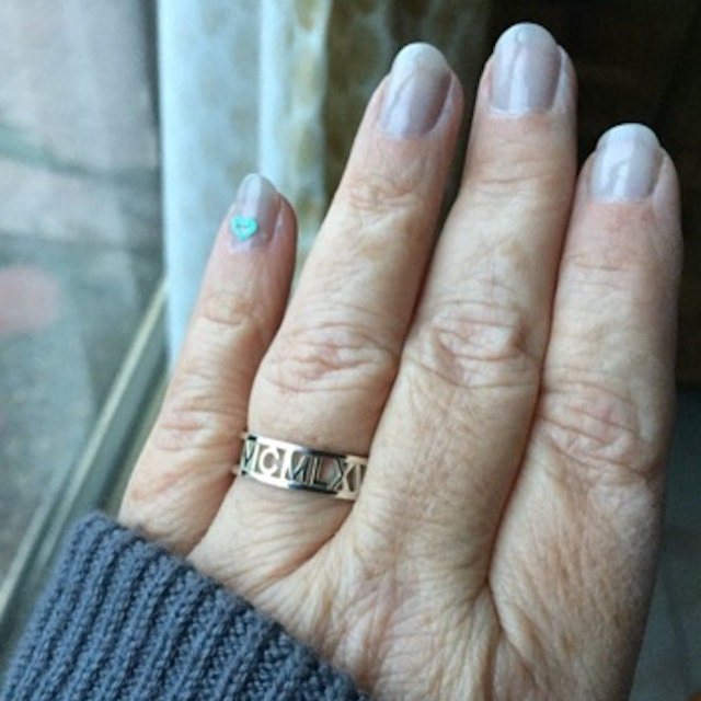 Maria Castano added a photo of their purchase
