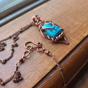 10 feet Antique Copper Chain Tiny Curb BALL chain - 1.6mm soldered link bulk chain - Ship from California USA - B16CU photo
