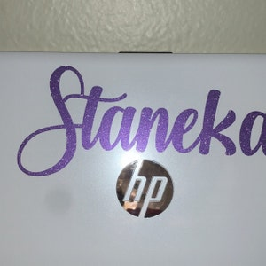 Staneka Brown added a photo of their purchase