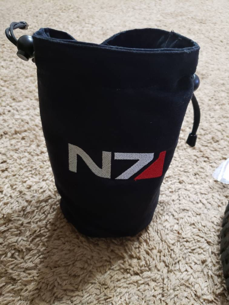 DuckySkade added a photo of their purchase