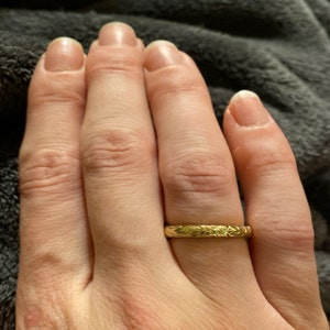 Sarah Walton added a photo of their purchase