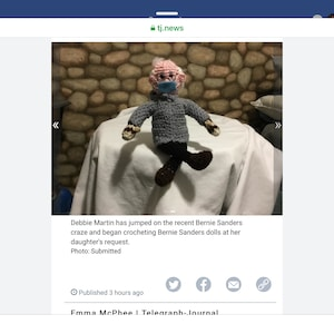 Debbie Martin added a photo of their purchase