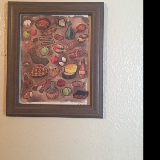 Melorie added a photo of their purchase