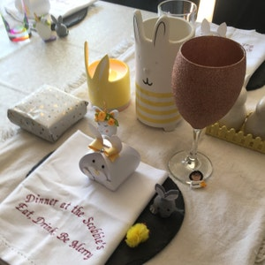 Wine Glass Charm Kerry Mucklowe This Country Handmade
