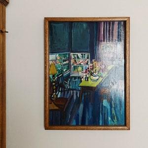Ado Lill Modell Vaal galeriis — Sirp