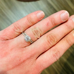alexandra augustine added a photo of their purchase