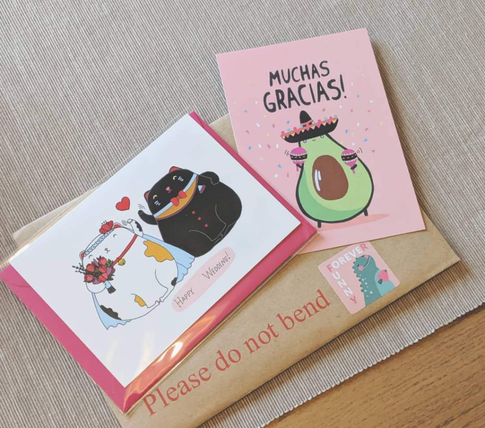 Gabriella added a photo of their purchase