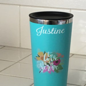 Justine added a photo of their purchase