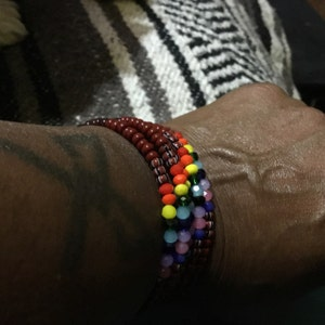 Asabi Davis added a photo of their purchase