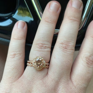 Lauren Wescott added a photo of their purchase