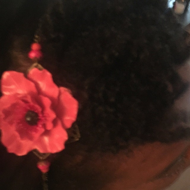 Marie Estelle added a photo of their purchase