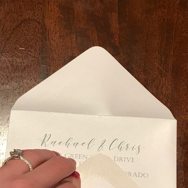 rachael selden added a photo of their purchase