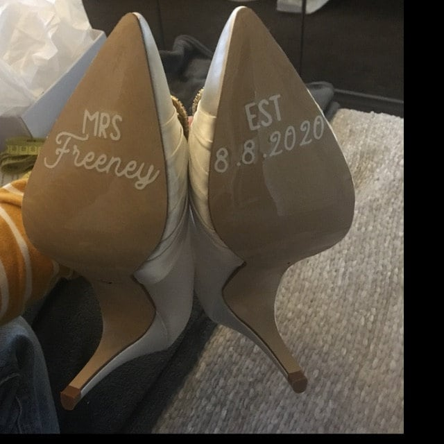 Jade Donaldson added a photo of their purchase