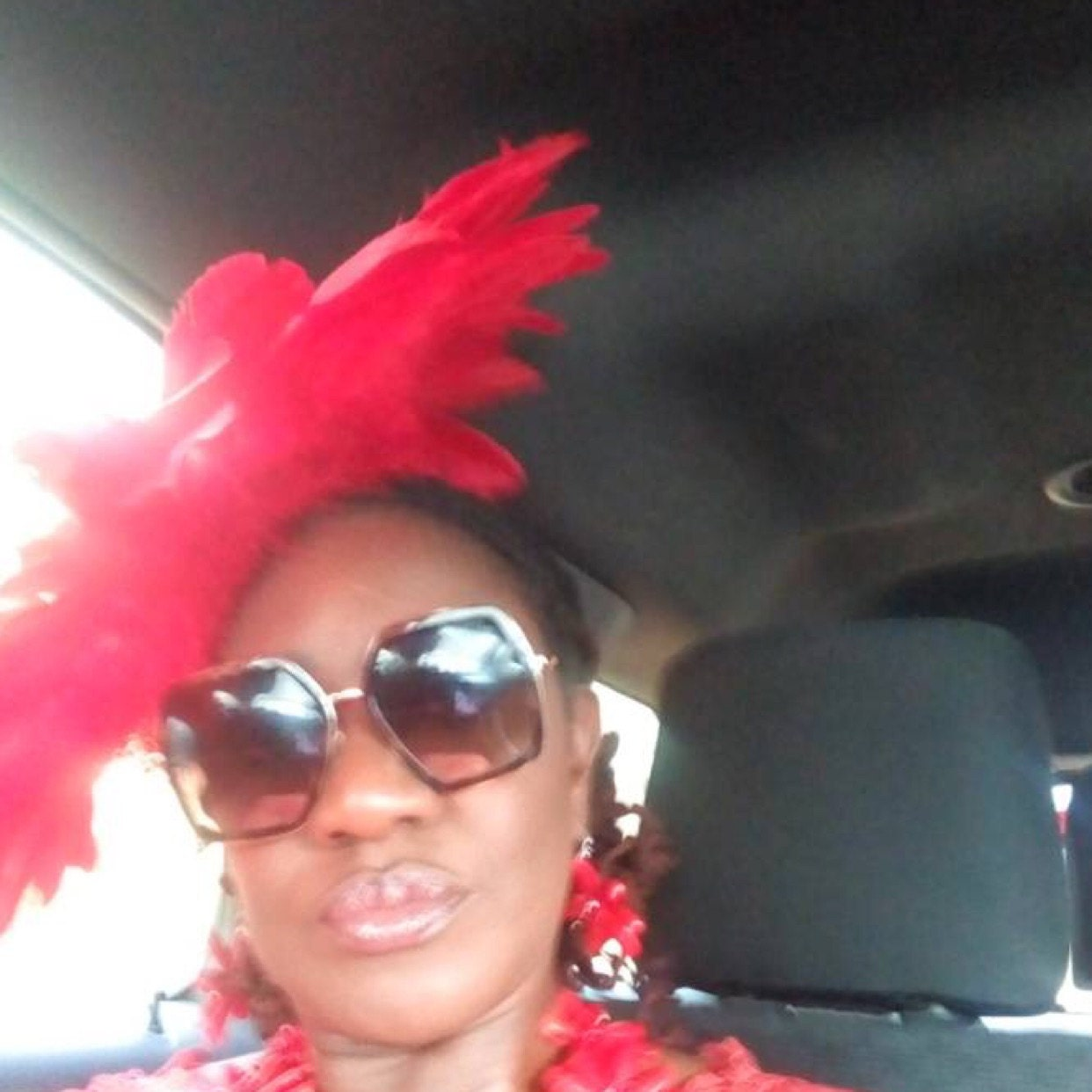Nkiruka Ucheya added a photo of their purchase