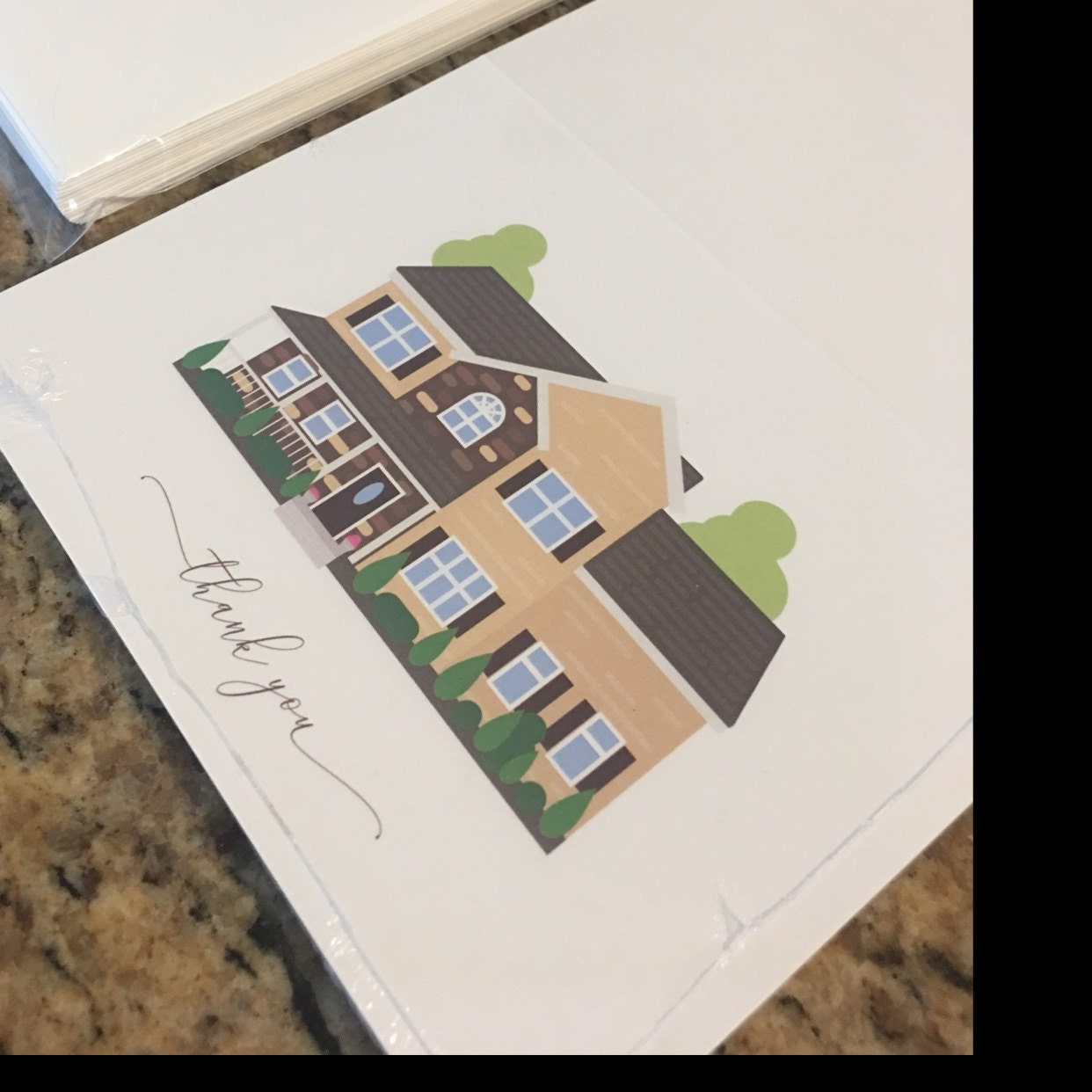 Melissa Parmenter added a photo of their purchase