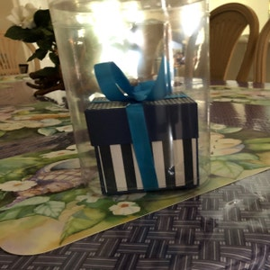 Buyer photo Gisela Nava, who reviewed this item with the Etsy app for iPhone.