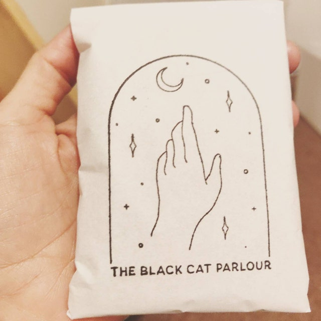 The Black Cat Parlour added a photo of their purchase