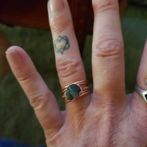 Erin Marvelli added a photo of their purchase