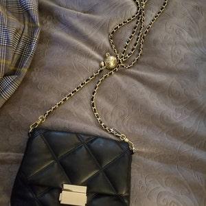 MK Fireworks strap adjustable leather crossbody bag strap stars adjust shoulder bag strap lights leather bag strap