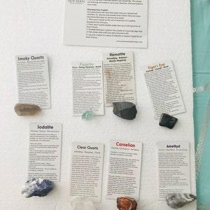 Raw Carnelian Stone - Raw Carnelian Gemstone - Rough Carnelian - Healing Crystals & Stones - Carnelian Crystal - Sacral Chakra Crystals photo