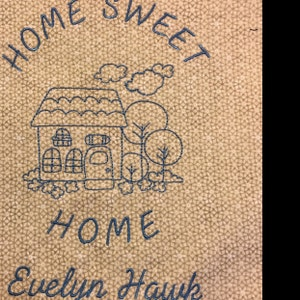 Buyer photo Mary Beth Reynolds, who reviewed this item with the Etsy app for iPhone.