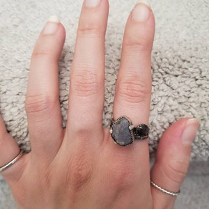 Marissa added a photo of their purchase